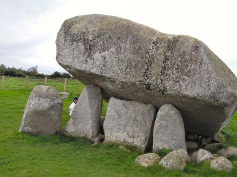 Large Dolmen