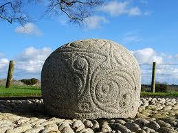 Castelgrange Stone, Co Roscommon