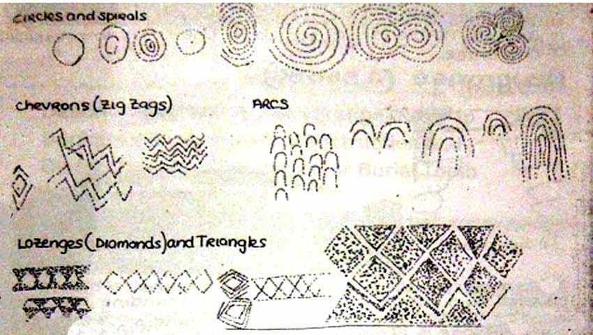 art history essays newgrange Yet they proudly restored older sites like cashel and new grange, which is even   in the audio track, anne laurence, a history professor at the open  this  material is drawn from the open university course aa100 the arts past and  present.