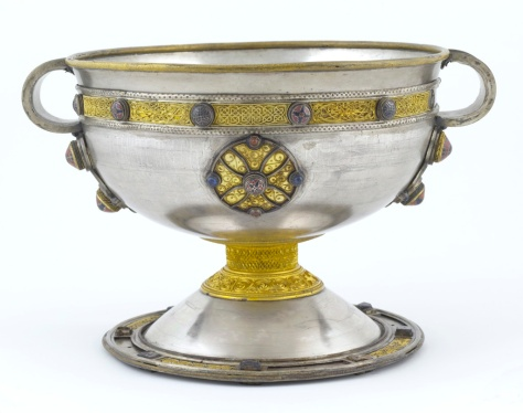 The Ardagh Chalice
