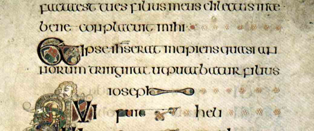 Irish Script