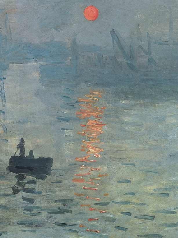 Impressionism Monet Sunrise Claude Monet | Art His...